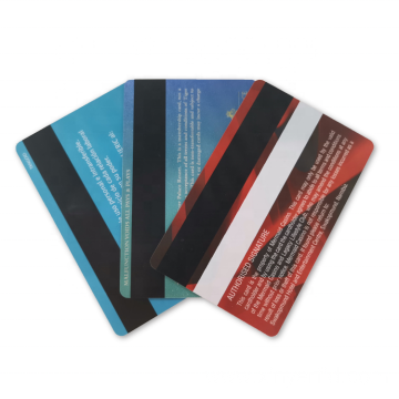 Hico 2750OE PVC Programmable Magnetic Stripe Key Cards