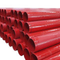 Dn60 16mo3 Plastic Coated Steel Pipe