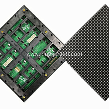 Outdoor RGB LED Display Screen Module P3