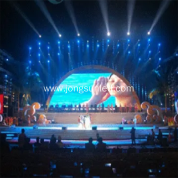 P6 Indoor Rental LED Display Display Screen