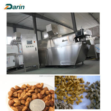 2020 New Dry Dog Cat Fish Feed Process Plant