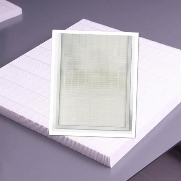 HVAC System Hepa glassfiber Air Filter