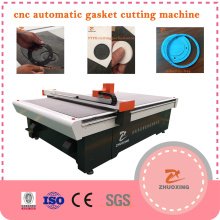 Silicone Rubber Gasket Making Equipment