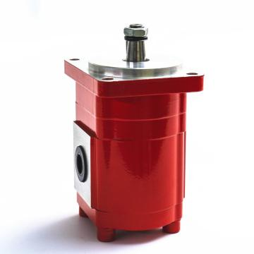 mahindra tractor gear pumps