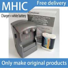 HOT NEW PRODUCT 2CR5 FILM MACHINE DEDICATED RECHARGEABLE BATTERY AND CHARGER, FILM CAMERA 6V BATTERY + CHARGER SET