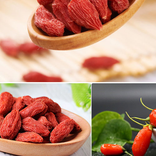 goji berries capsules trim