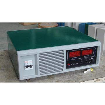 Intelligent Electronic Electroplating Power Supply