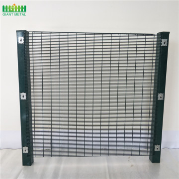 358 security wire mesh fence