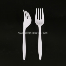 Napkin and PP Fork