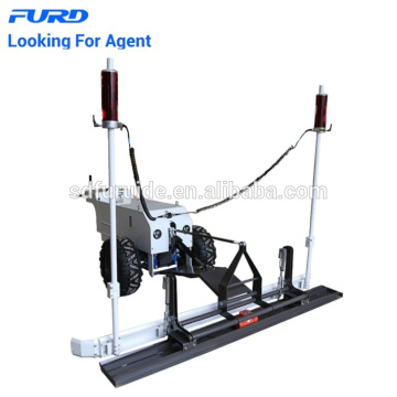 Walk Behind s22e Laser Screed Machine for Sale FDJP-24D