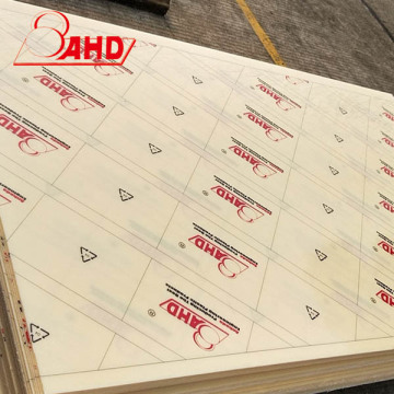 4x8 ABS Sheet Application ABS Sheet Stock