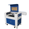 CNC Precision Laser Cutting Machine