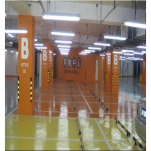 Epoxy Curing Agent Resin Floor