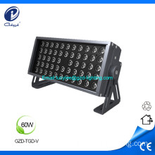 60W IP65 Waterproof led wall washer