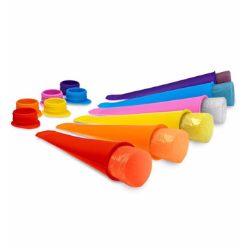 Food Grade BPA Free Silicone Ice Sticks Maker