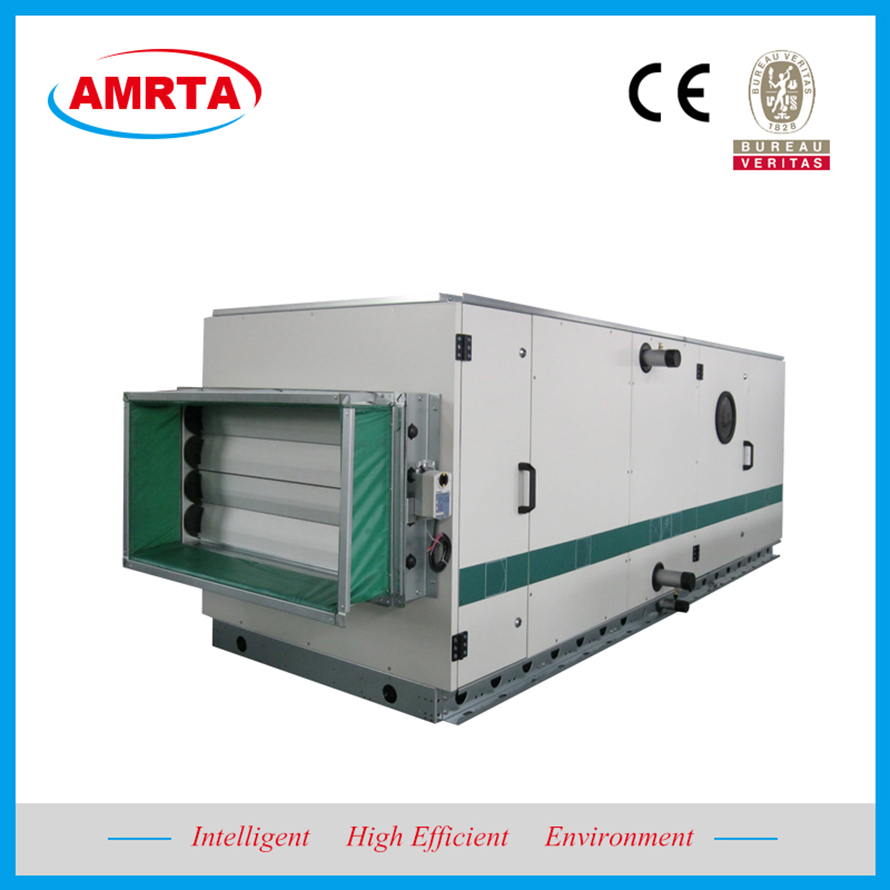 Clean Room Hygienic Modular Air Handling Unit