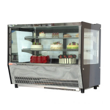 660mm Refrigeration Equipment Display freezer Cabinet Fridge
