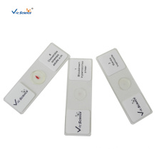 School Hospital Use Specimen Parasitology Set 5 Pcs