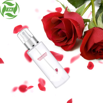 Wholesale organic rose hydrosol flower water