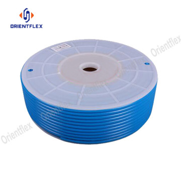 Fabric braided flexibility painting PU polyurethane pipe