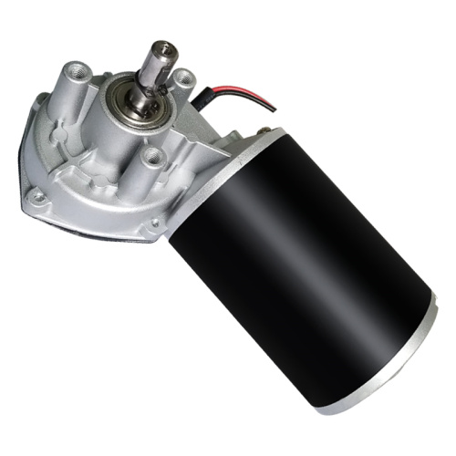 12Volt Geared 12V DC Motor for Lawn Mower