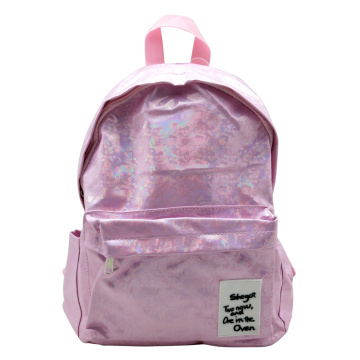 DIAMONDS LASER BACKPACK -0