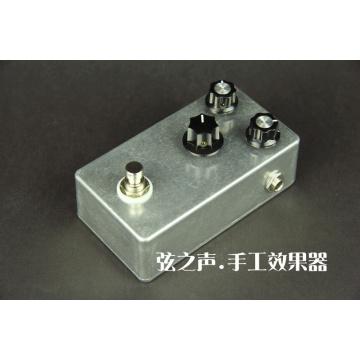 DIY MOD Tweak Fuzz Pedal Electric Guitar Stomp Box Effects Effectors Amplifier AMP Acoustic Bass Accessories