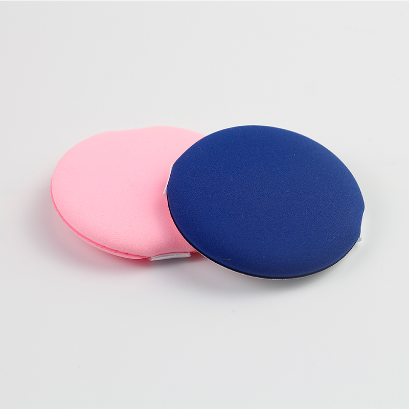 Round BB Cream Sponge Air Cushion