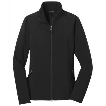 fashion women softshell jacket