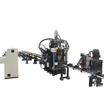 Automatic Punching Machine for Die Cutting Function
