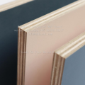Grade A2 non-combustible melamine laminated ceilings