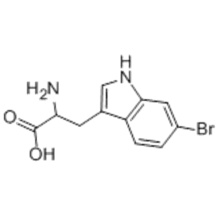 6-BROMO-DL-TRYPTOPHANE CAS 33599-61-0