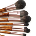 8PC Katako kayan shafa Brush Set