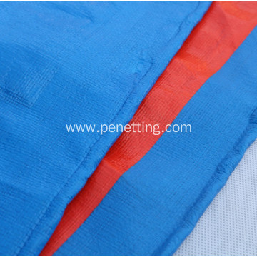 pe tarpaulin construction cover