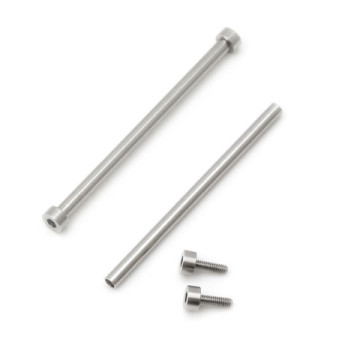 Custom Stainless Steel Long Screw Shaft