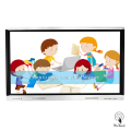 65 Inches User-Friendly  LED Back Lighted Panel