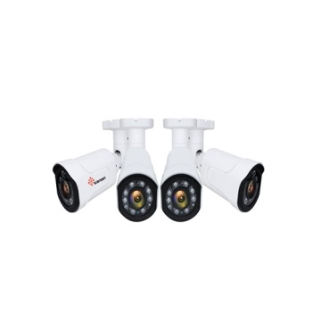 Outdoor Bullet Network Camera 1080P