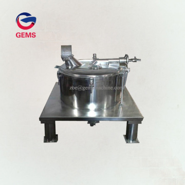 Engine Oil Centrifuge Avocado Oil Separator Centrifuge