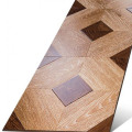 12mm HDF AC3 Parquet Laminate Flooring