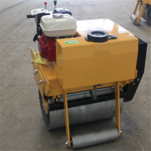 Wholesale single drum vibratory road roller on sale