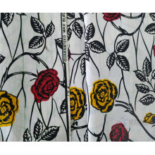 New Wax Print Fabric