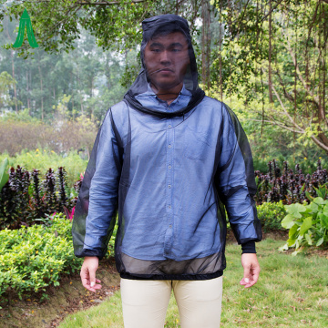 Mosquito Suit For Outdoor Adventure Camping Fishing