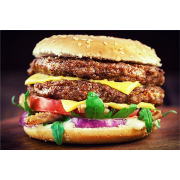 Transglutaminase Burger Patties Ingredient