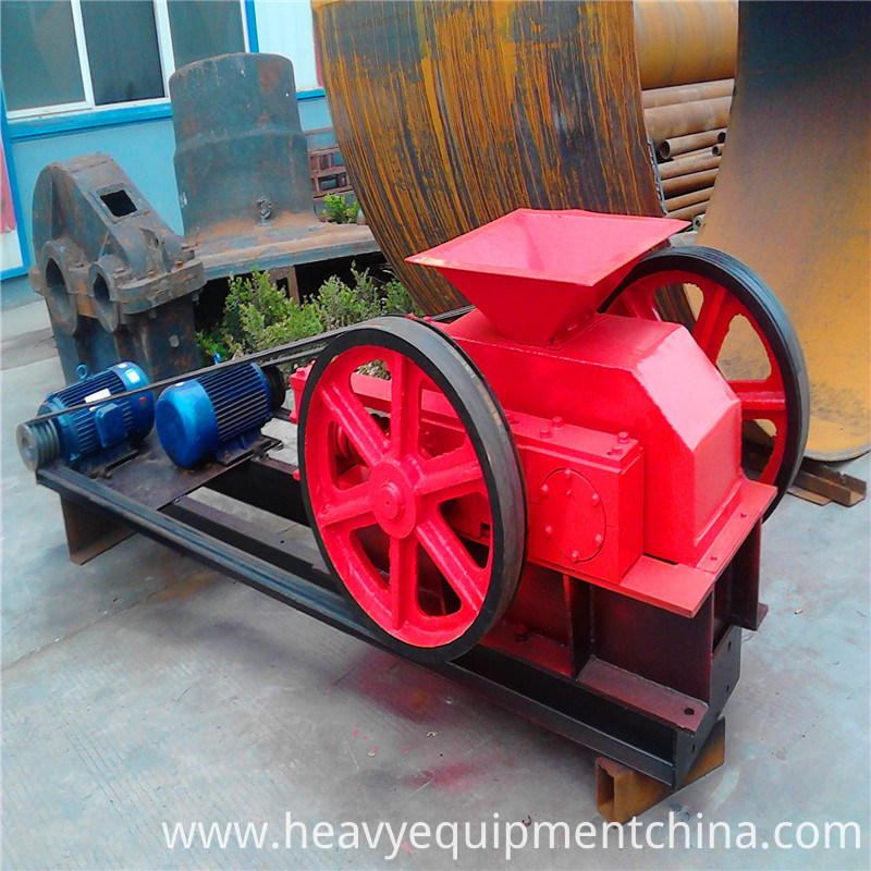 Small Stone Crusher For Sale