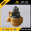 Weichai Engine Parts Water Pump 612640060102