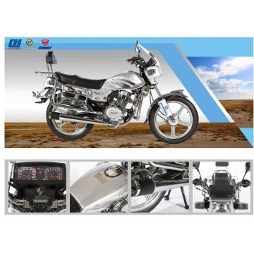 HS150-7A 150cc Gas Motorcycle