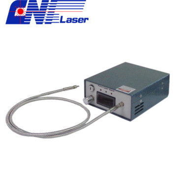 UV laser for raman spectroscopy at 375nm