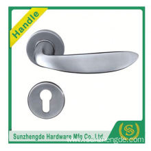 SZD interior stainless steel sliding shower glass door handles