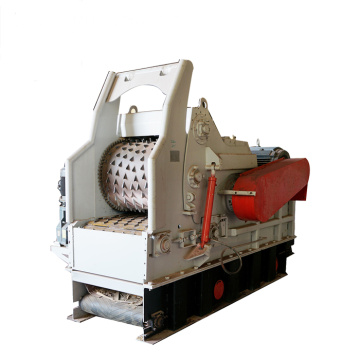 YULONG T-Rex6550A industrial wood chipper price