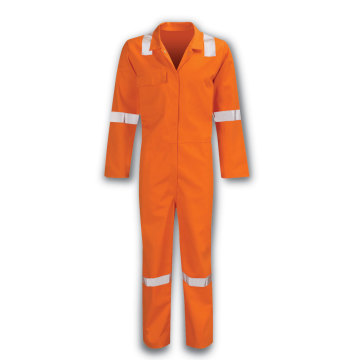 Protective Safety Flame Resistant Apparel